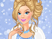 game Princess Winter Ball