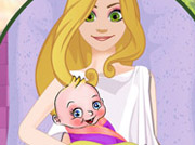 game Rapunzel Birth Surgery
