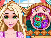 game Rapunzel Brain Surgery