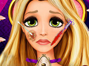 game Rapunzel Real Surgery