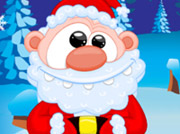 game Santa Claus Dress Up