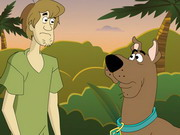 game Scooby Doo - River Rapids Rampage