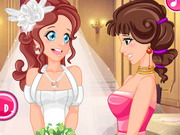 game Sisters Forever: Bride and Bridesmaid