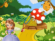 game Sofia Honey Hunting