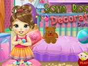game Sofia Room Decorate