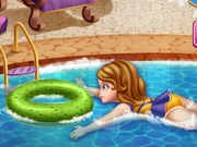 game Sofia Swimming Pool