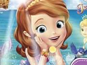 game Sofia The First Jewel Match