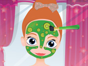 game SOFIA THE FIRST MAKEOVER