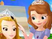 game Sofia the Painter