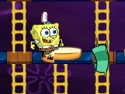 game Sponge Bob Square Pants: Patty Panic