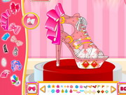 game Summer High Heels Design