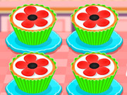 game Sweet Poppy Cupcakes
