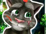 game Talking tom doctor