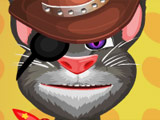 game Talking Tom dressup