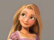 game Tangled Dress Up