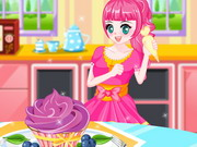 game The Cake Girl