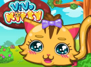 game VIRTUAL PET KITTY