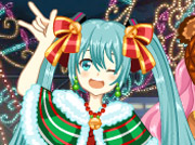 game Vocaloid Christmas