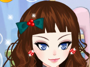 game Winter Fashion 2