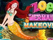 game Zoe Mermaid Makeover